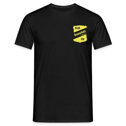 DJK Wappen - Männer T-Shirt