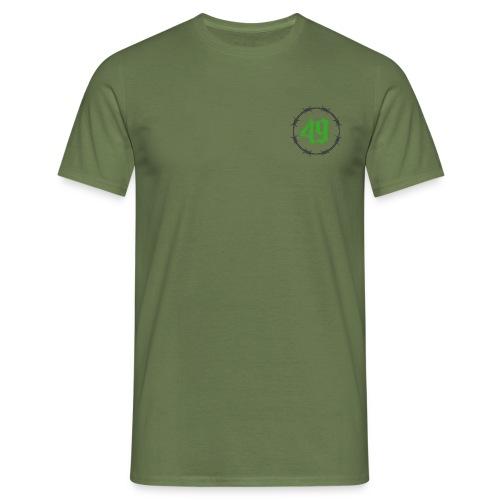 Represent (Dark) - Männer T-Shirt