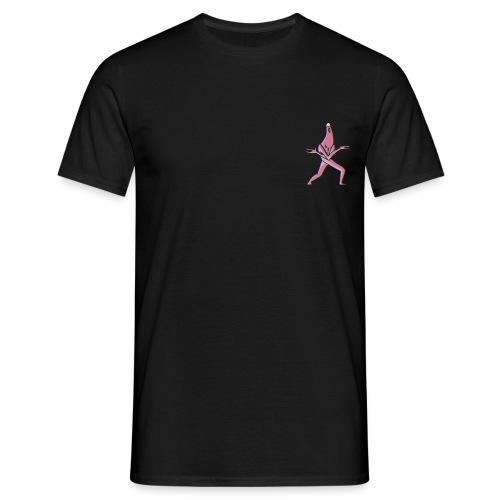 PINKMAN - Men's T-Shirt
