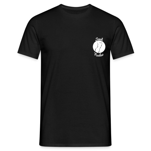roundnudesdone11 png - Herre-T-shirt
