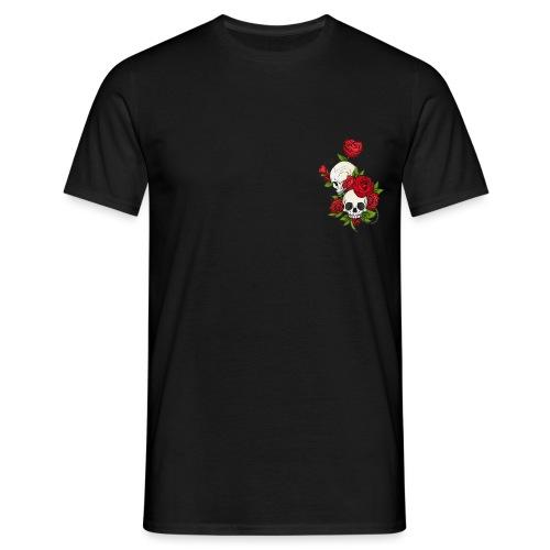 Skull - Camiseta hombre