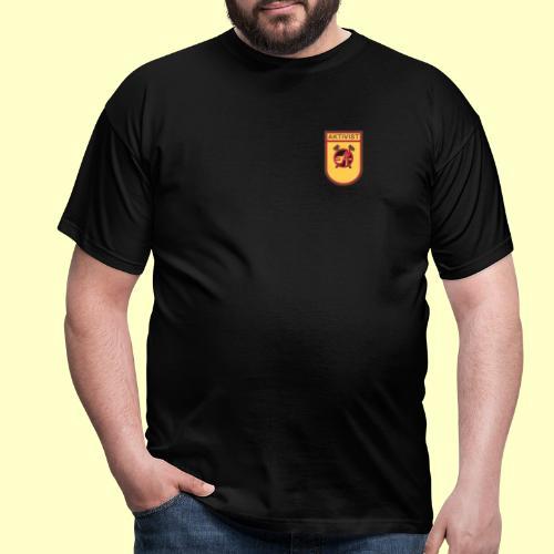 Ursprungslogo Aktivist - Männer T-Shirt