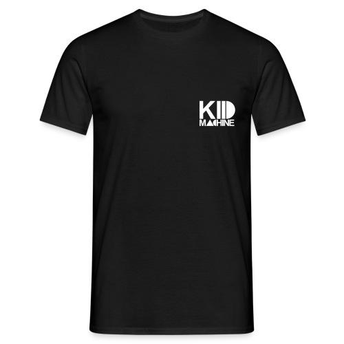 KID MACHINE - Men's T-Shirt