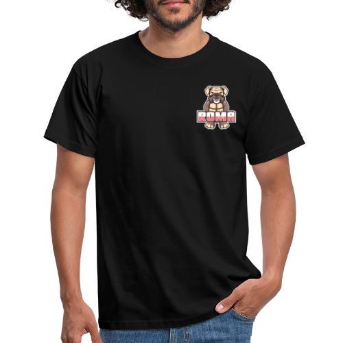 ROMA Bulldog - Männer T-Shirt