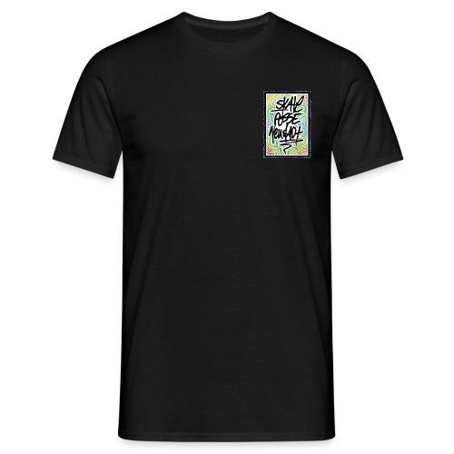 spnlinol - Männer T-Shirt