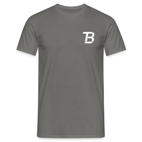 Brt Logo - Men's T-Shirt
