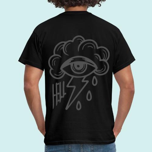 HELL apparel   SAD CLOUD   2020 - Männer T-Shirt