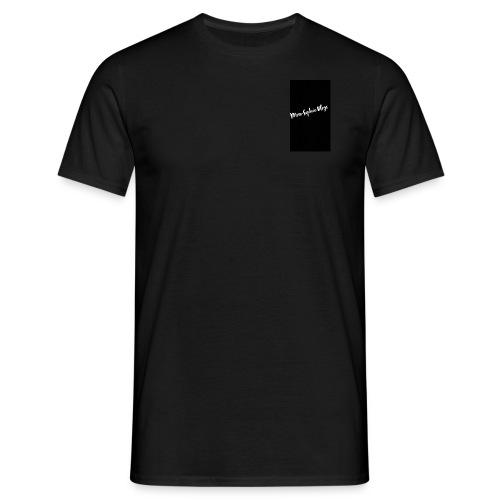 More Sophie Vlogs Merch - Men's T-Shirt