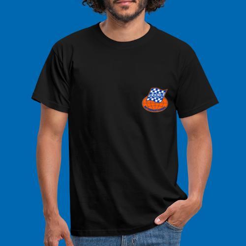 ELKALUB Globus - Männer T-Shirt