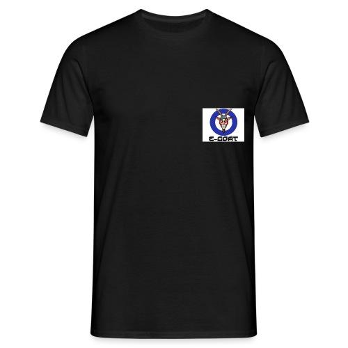 pocketgoat - Men's T-Shirt