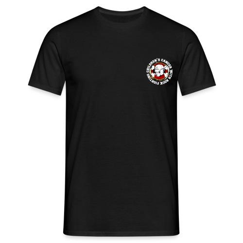 Design-1-Front - Men's T-Shirt