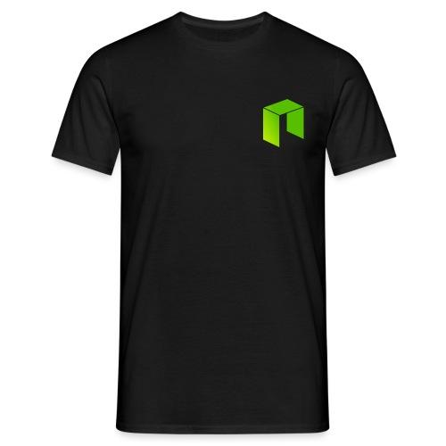 Neo_Logo - Mannen T-shirt