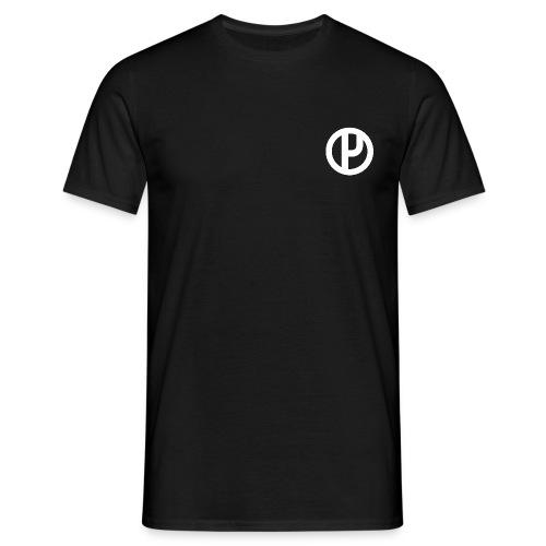 Logo 1 png - Männer T-Shirt