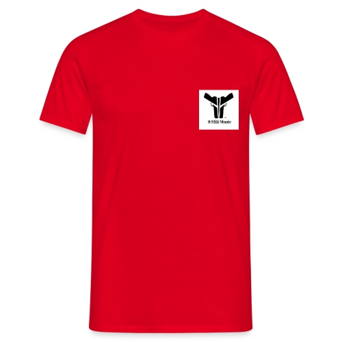 9MiliMusic - T-shirt Homme
