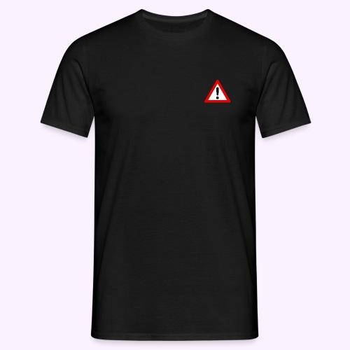 Box Black Shirt - Camiseta hombre