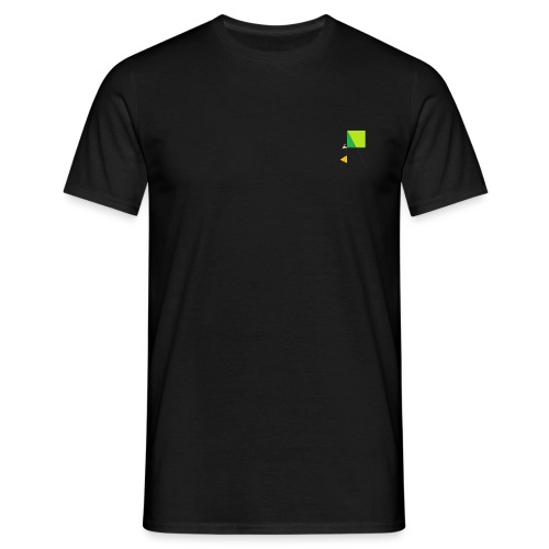 Peter Reven Logo - Männer T-Shirt