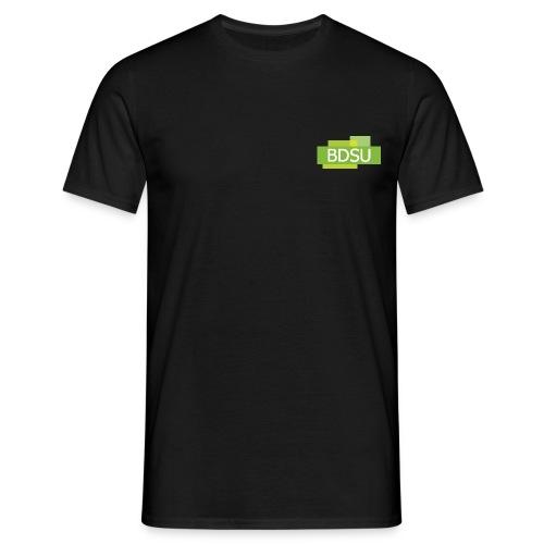 BDSU Logo - Männer T-Shirt