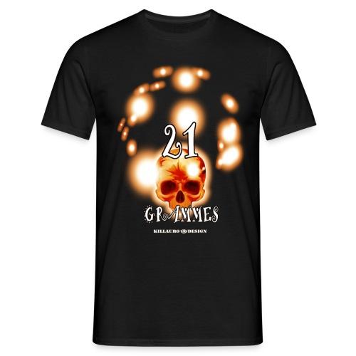 TSE13H - T-shirt Homme
