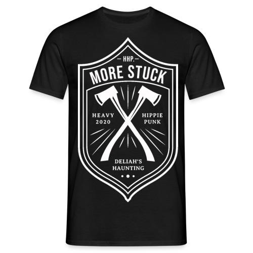 DELIAH - Männer T-Shirt