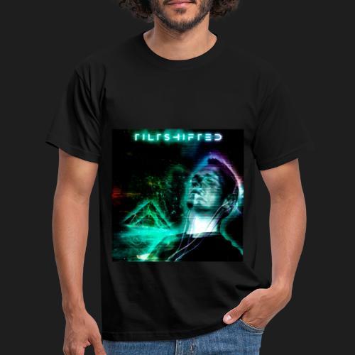 LostInMusic CRT FX - Miesten t-paita