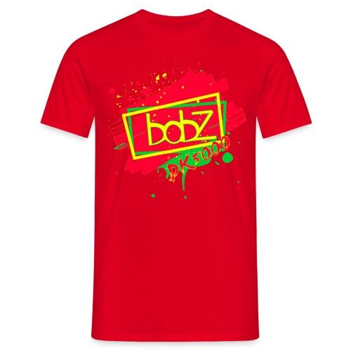 bobzplash - Herre-T-shirt
