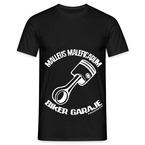 Malleus Maleficarum - Camiseta hombre