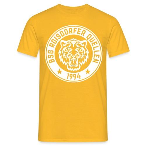Logo 2018 - Männer T-Shirt