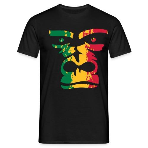 spreadshirt layers - Männer T-Shirt