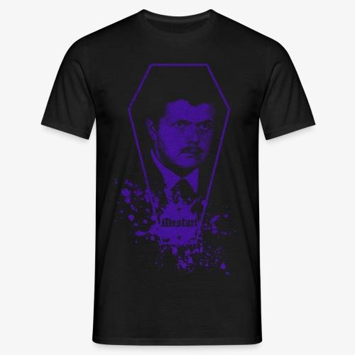 Tribuutti Pekalle - Miesten t-paita