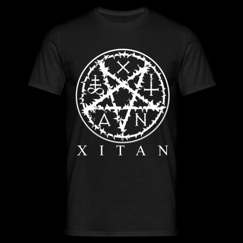 XITAN LOGO - Men's T-Shirt