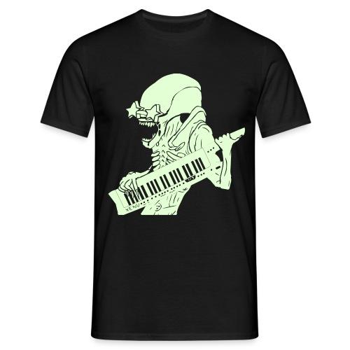 1400945 11966321 xenu shirt orig - Men's T-Shirt