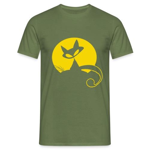MOON - Mannen T-shirt