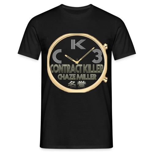 CK3 - Männer T-Shirt