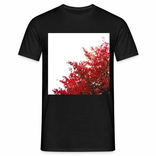 Composed - Men's T-Shirt