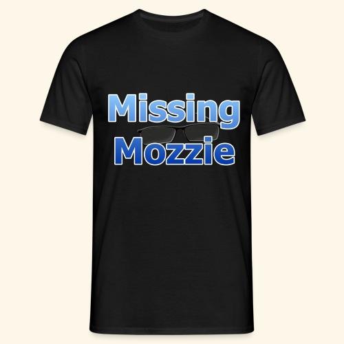 Missing Mozzie - Men's T-Shirt