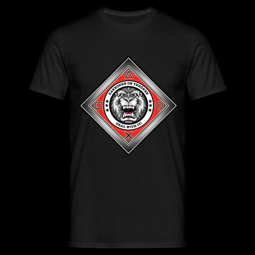 2on1 Ry logo 1 png - Miesten t-paita