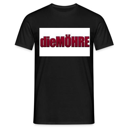 MöhrenMerch png - Männer T-Shirt