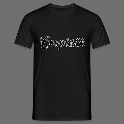 Couples26 Amarillo - Men's T-Shirt