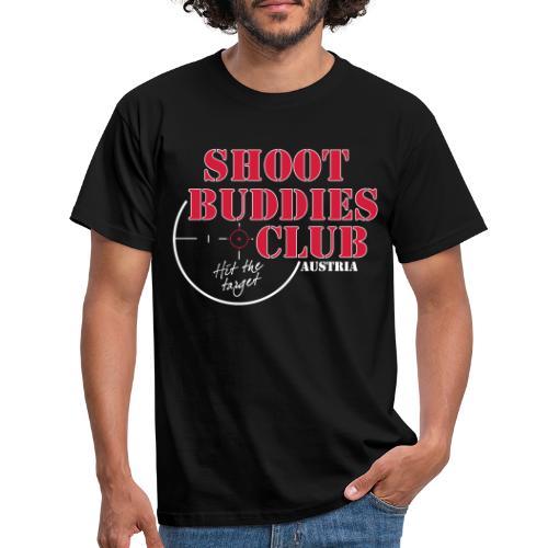 spreadshirt logo fan path - Männer T-Shirt