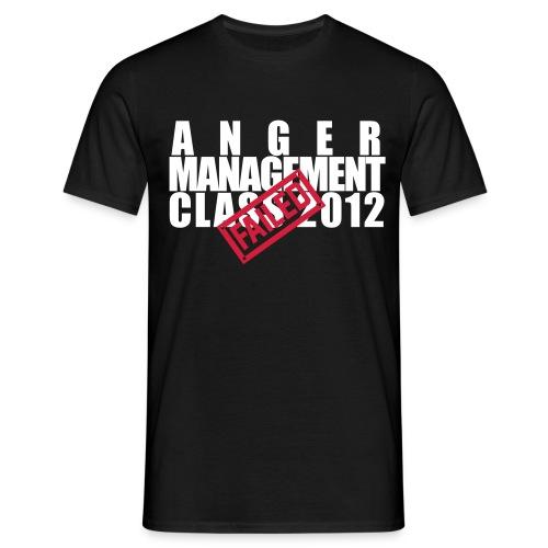amgmnt2 - Männer T-Shirt
