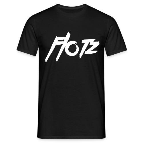 flotz 000000 - Männer T-Shirt