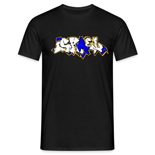 Israël - T-shirt Homme