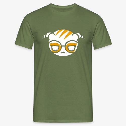 Dokkaebi Emblem - Mannen T-shirt