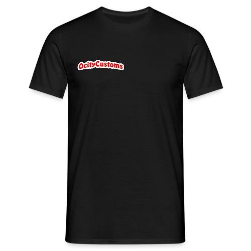 ocbw - T-skjorte for menn