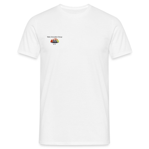 MATS - Herre-T-shirt