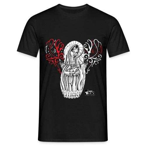 baba - T-shirt herr