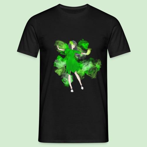 Lilly Watson! - Männer T-Shirt
