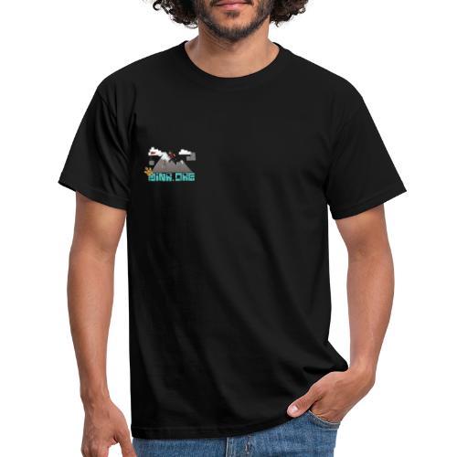 Minr.org Logo - Men's T-Shirt