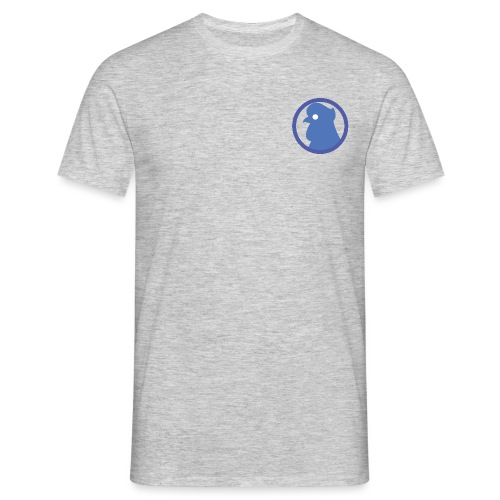 favicon - Mannen T-shirt