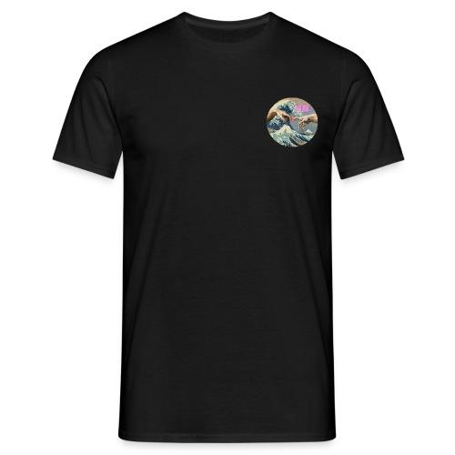 Mushkila Concept Art - Camiseta hombre